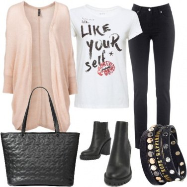 Outfit Urban #7577