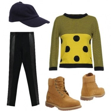 Outfit Basic #16087