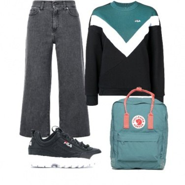 Outfit Basic #16088