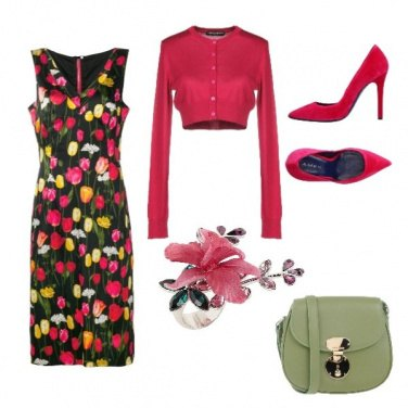 Outfit Bon Ton #12203