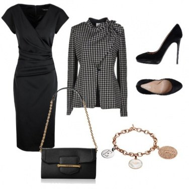 Outfit Chic #14459