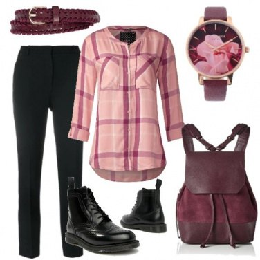 Outfit Urban #7581