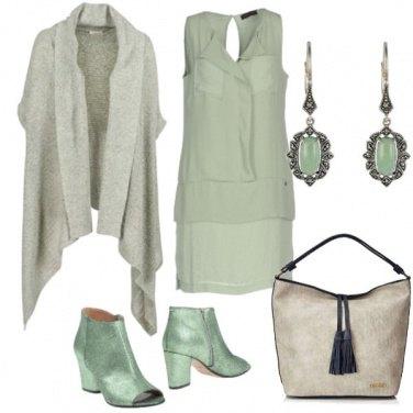 Outfit Giada