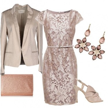 Outfit Bon Ton #12230