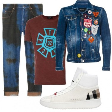 Outfit Brand`$