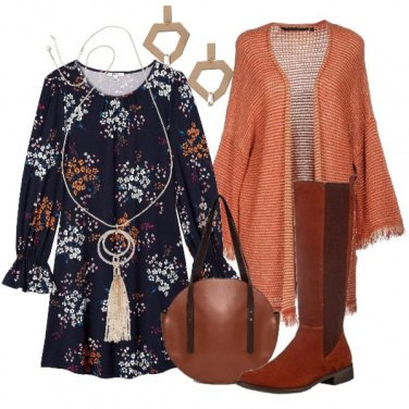 Outfit Etnika