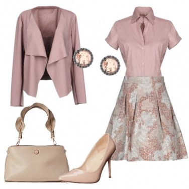 Outfit Amo il Bon Ton