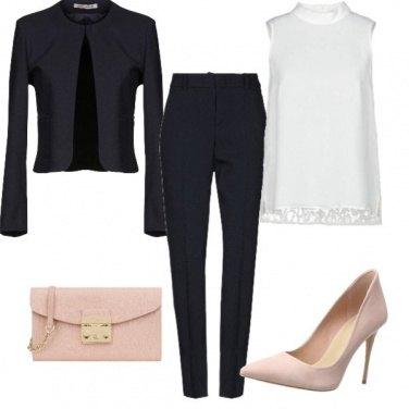 Outfit Bon Ton #12216