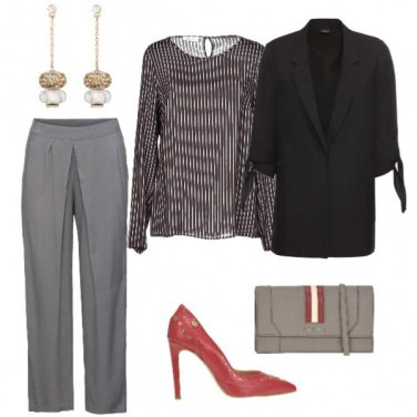 Outfit Trendy #22940