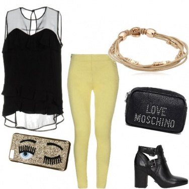 Outfit Trendy #22948