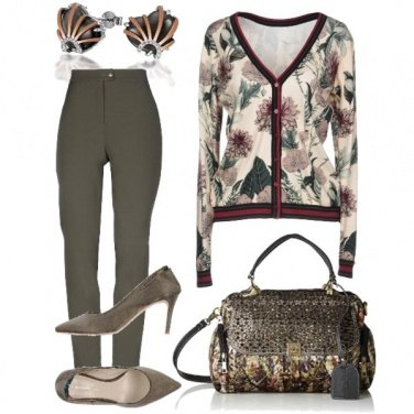 Outfit Ambulatorio