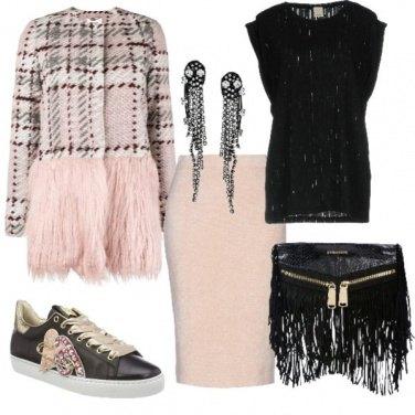 Outfit Sguardo alle passerelle