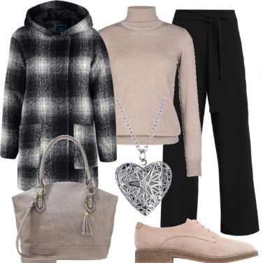 Outfit Con il cuore