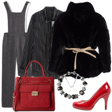 Outfit Dalle 8 alle 15