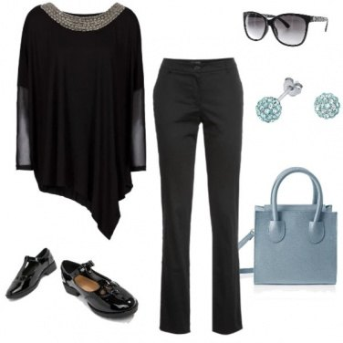Outfit Chic #14482