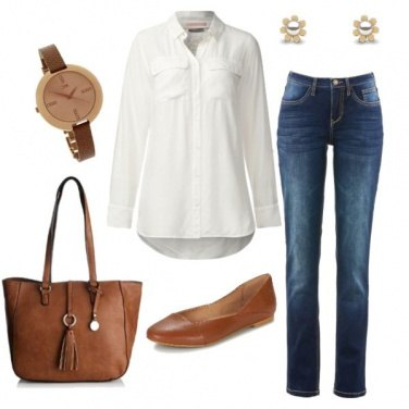 Outfit Urban #7599