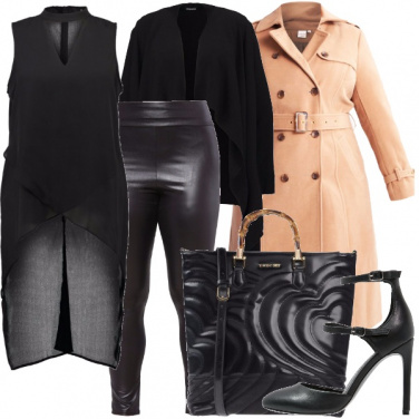 Outfit Curvy di tendenza