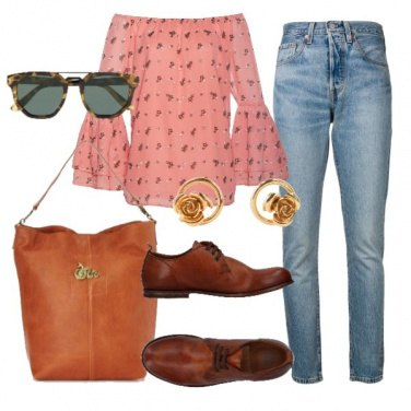 Outfit Casual settembre