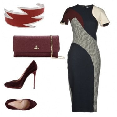 Outfit Sexy #2986
