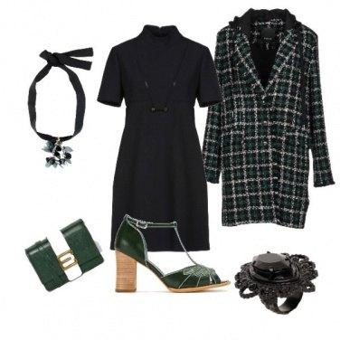 Outfit Inizia l autunno