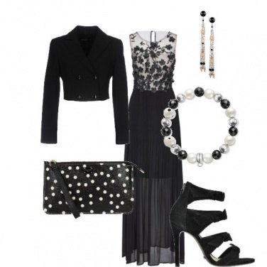 Outfit Chic #14489