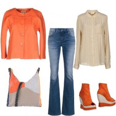 Outfit Tutto coordinato