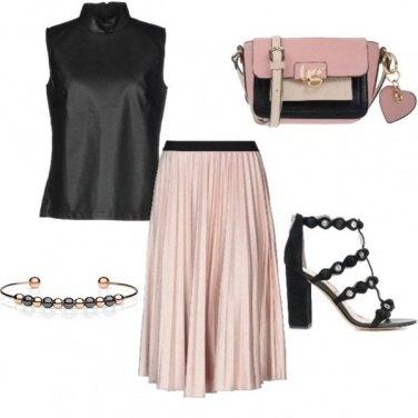 Outfit Bon Ton #12235