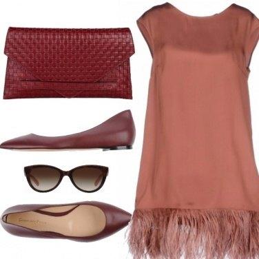 Outfit L\'eleganza moderna