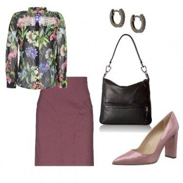Outfit Bon Ton #12239