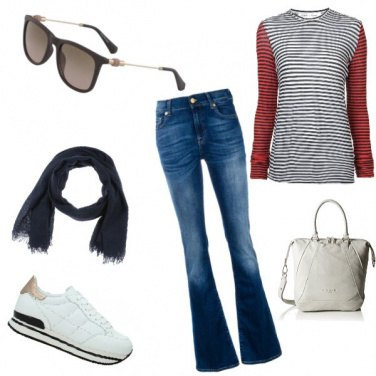 Outfit Basic #16111