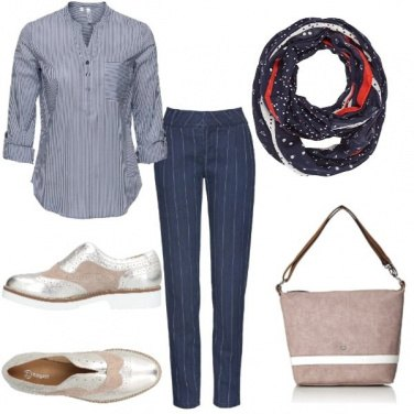 Outfit Trendy #22997