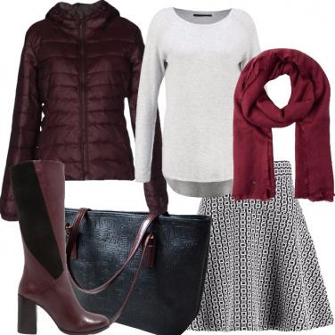 Outfit Esame di stile