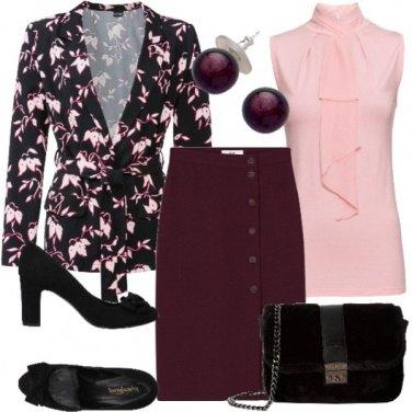Outfit La longuette