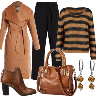 Outfit Capi per tutti i giorni