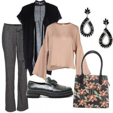 Outfit Bon Ton #12228