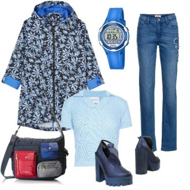 Outfit Basic #16114