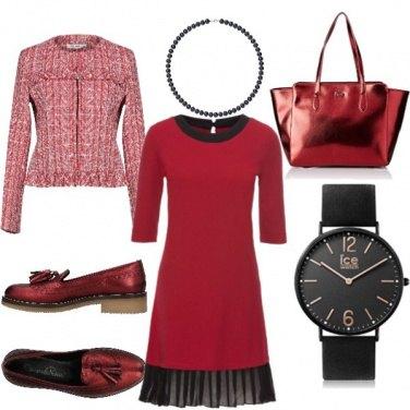 Outfit Guardare orologio