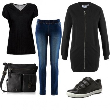 Outfit Basic #16120