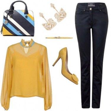 Outfit Bon Ton #12234