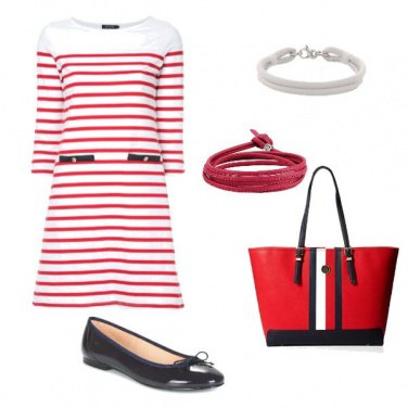 Outfit Basic #16125