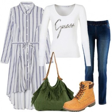 Outfit Basic #16127