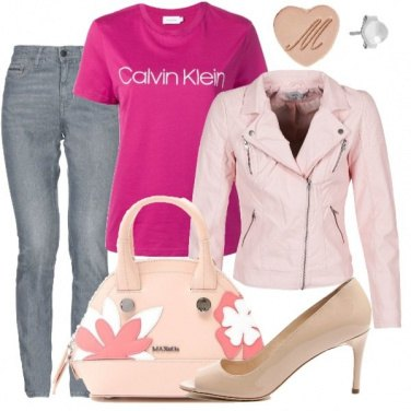 Outfit Non solo griffe