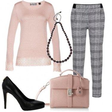 Outfit Bon Ton #12252