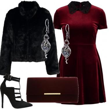 Outfit Serata in eleganza