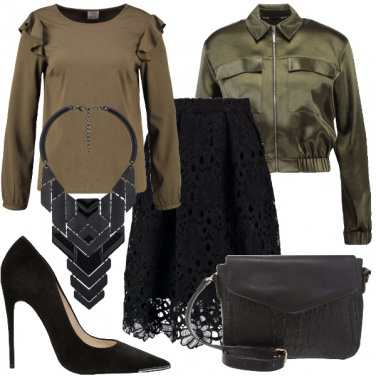 Outfit Esercitiamoci