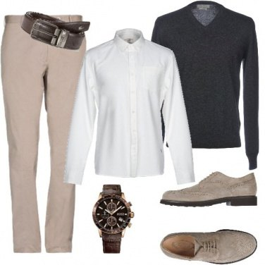 Outfit Serata speciale casual
