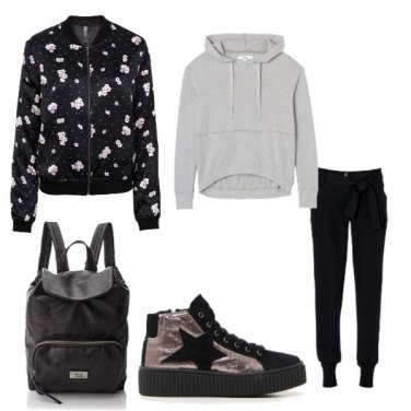 Outfit Basic #16250