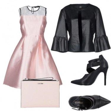 Outfit Petite bon bon