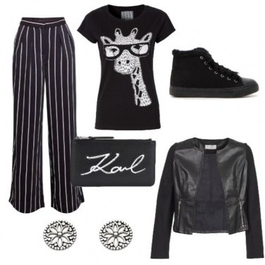 Outfit Urban #7620