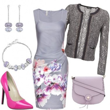 Outfit Ciao fiori!